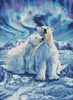 10 Polar Bears - Cross Stitch Chart