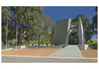 Australian Vietnam Forces National Memorial - Cross Stitch Chart