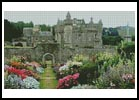 Abbotsford House, Scotland - Cross Stitch Chart