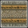 African Cushion - Cross Stitch Chart