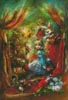 Alice Locomotion - Cross Stitch Chart