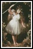 A Little Stage Fairy - Cross Stitch Chart