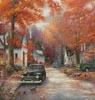 A Moment on Memory Lane (Crop 2) - Cross Stitch Chart