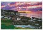 A New Day - Cross Stitch Chart