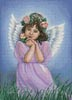 Angel of the Earth - Cross Stitch Chart