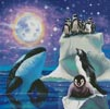 Arctic Dreams - Cross Stitch Chart