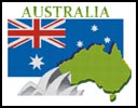 Australia Day - Cross Stitch Chart