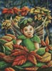 Autumn Fairy - Cross Stitch Chart