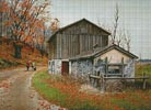 Autumn's Pastime - Cross Stitch Chart