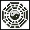 Bagua - Cross Stitch Chart