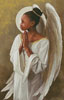 Beautiful Angel 1 - Cross Stitch Chart