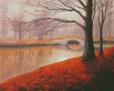 Before the Last Leaves Fall - Cross Stitch Chart
