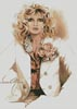 Belinda - Cross Stitch Chart