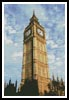 Big Ben - Cross Stitch Chart