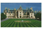 Biltmore Estate - Cross Stitch Chart