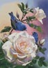 Birds of Happiness - Cross Stitch Chart