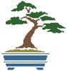 Bonsai - Cross Stitch Chart