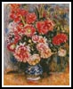 Bouquet - Cross Stitch Chart