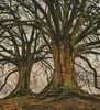 Branching Out (Crop) - Cross Stitch Chart