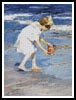 Brighton Beach - Cross Stitch Chart