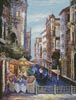 Canal of Love - Cross Stitch Chart