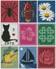 Cross Stitch Card Collection 1 - Cross Stitch Chart