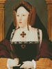 Catherine of Aragon - Cross Stitch Chart