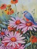 Celebration of Summer - Cross Stitch Chart
