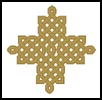 Celtic Design 1 - Cross Stitch Chart