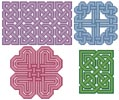Celtic Design Collection 2 - Cross Stitch Chart