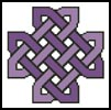 Celtic Pattern 3 - Cross Stitch Chart