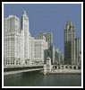 Chicago - Cross Stitch Chart