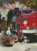 Childhood Dreams - USA - Cross Stitch Chart