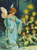 Christmas Angel - (Facebook Group) Cross Stitch Chart