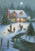 Christmas Eve - Cross Stitch Chart