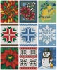 Cross Stitch Card Collection 4 - Cross Stitch Chart