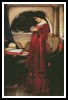 The Crystal Ball - Cross Stitch Chart