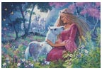 Dale - Cross Stitch Chart