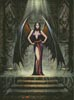 Dark Angel - Cross Stitch Chart