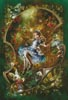 Dear Alice - Cross Stitch Chart