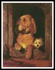 Dignity and Impudence - Cross Stitch Chart
