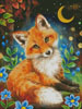 Dreamy Night - Cross Stitch Chart