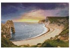 Durdle Door - Cross Stitch Chart
