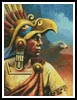 Eagle Man - Cross Stitch Chart