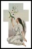 Easter Angel - Cross Stitch Chart