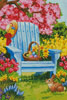 Easter Morning - Cross Stitch Chart