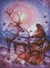 Elk Vision - Cross Stitch Chart