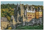Eltz Castle - Cross Stitch Chart