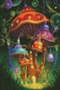 Enchanted Evening - Cross Stitch Chart