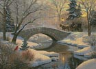 Evening Romance - Cross Stitch Chart